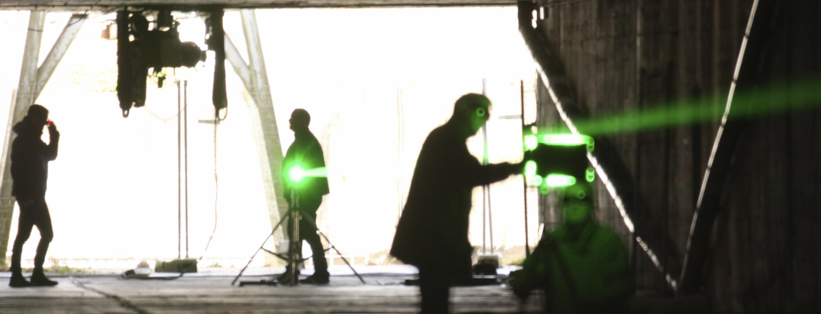 Exemple de projet: Eblouisseur laser pour la sécurité et l'effarouchement